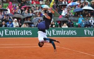 TENNIS : Roland Garros 2014 - Internationaux de France - 24/05/2014