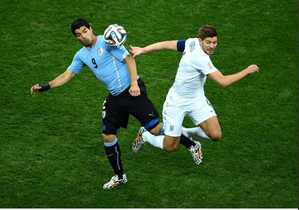 Uruguay vs Angleterre1