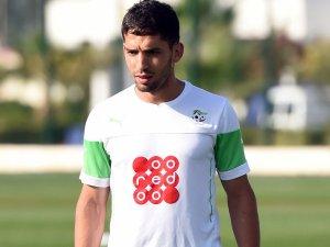 Abdelmoumene-Djabou