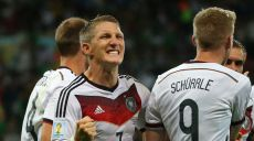 FOOTBALL : Allemagne vs Algerie - Huitiemes - Coupe du Monde 2014 - 30/06/2014