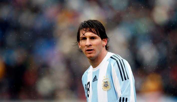 Messi nvo