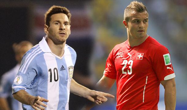 argentine-suisse