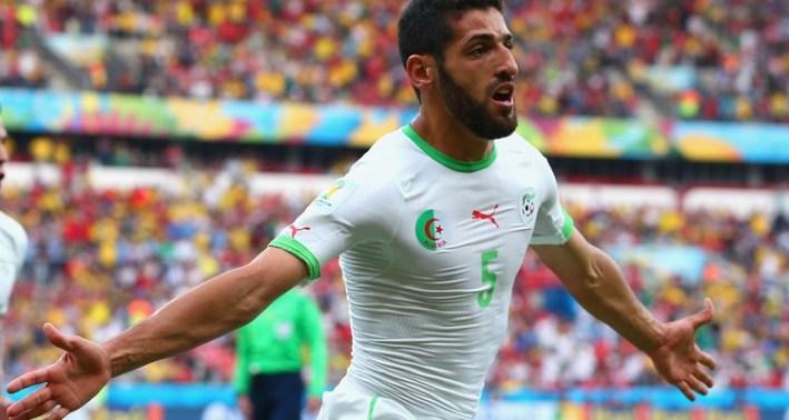 Korea Republic v Algeria: Group H - 2014 FIFA World Cup Brazil