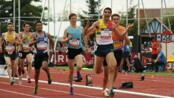 mahiedine mekhissi_champion de france 1500 m