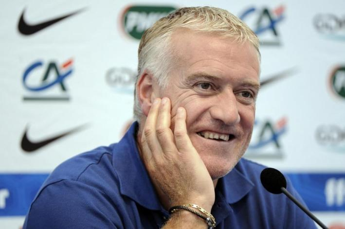 Deschamps nvo