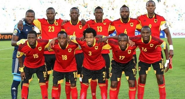 Angola compos nvo