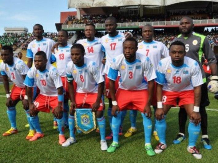 CAN 2015-La RDC sans leur coach adjoint Mwynyi  Zahira