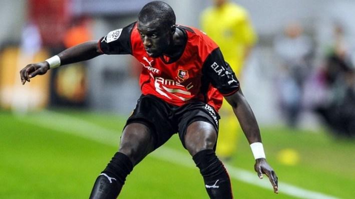 Cheikh Mbengue _rennes