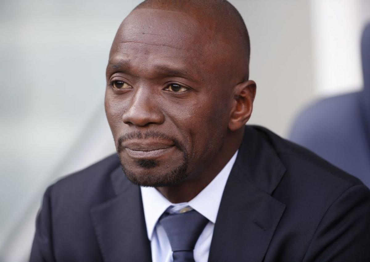 Claude Makelele sélectionneur des Lions Indomptables — Cameroun
