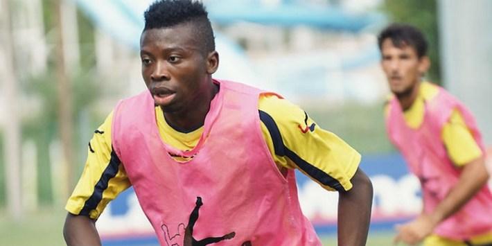 Quentin Ngakoutou