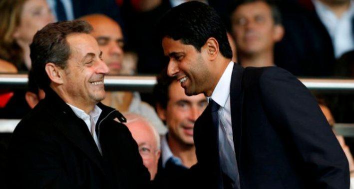 Sarkozy-Nasser