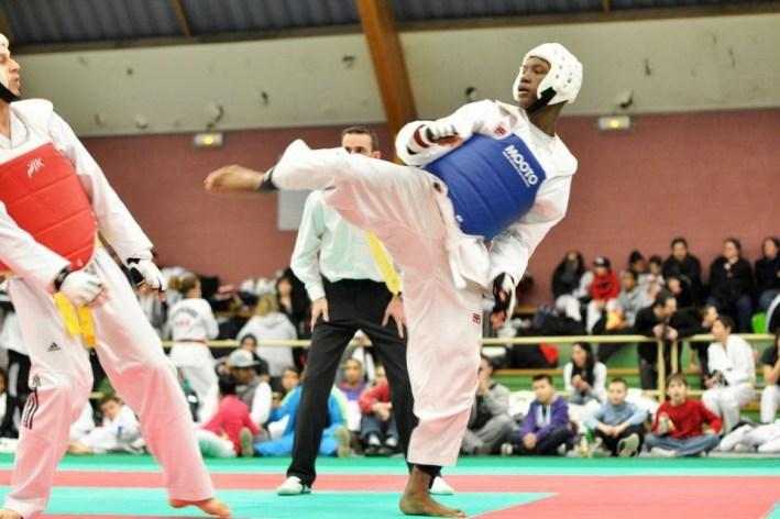 Taekwondo nvo