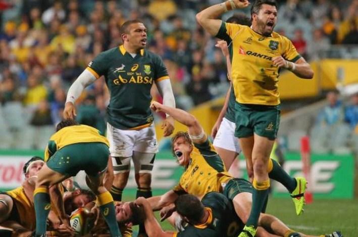 australie vs afrique du sud_four nations 2014
