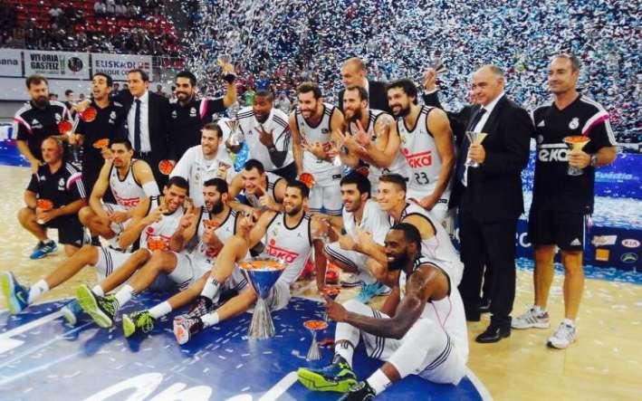 real madrid_vainqueur de la supercopa endasa 2014