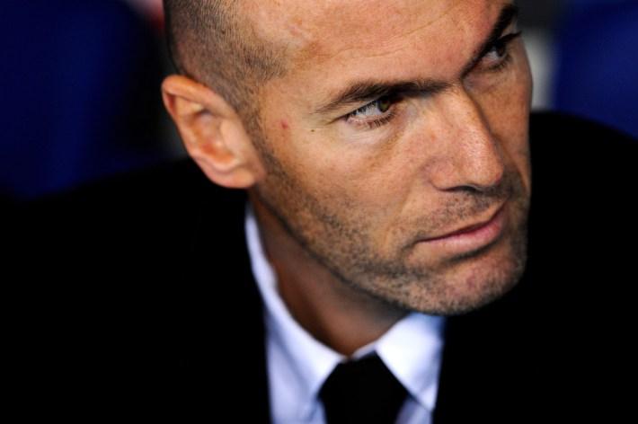 Zidane nvo