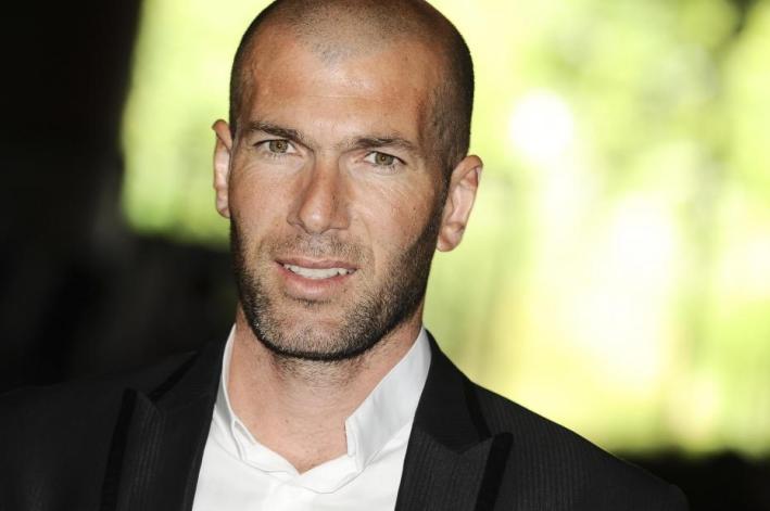 Zinédine Zidane