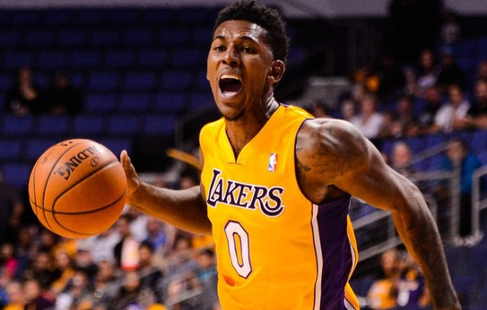 nick young_lakers