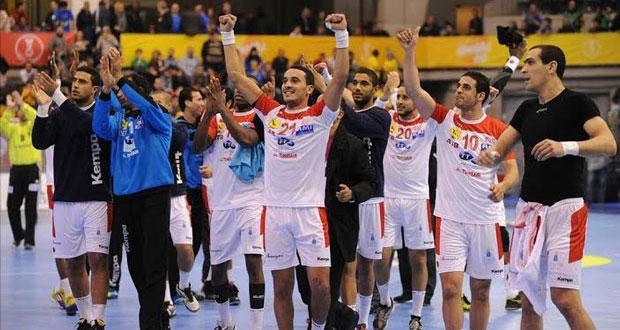 Coupe du monde de handball la tunisie se pr pare africa top sports - Resultats coupe du monde handball ...