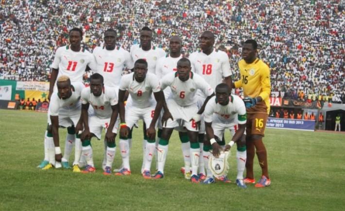 CAN 2015- Sénégal