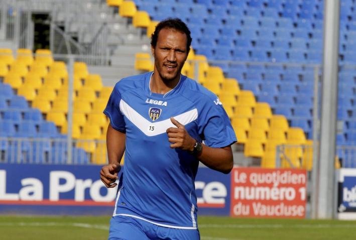 Jonathan Zebina