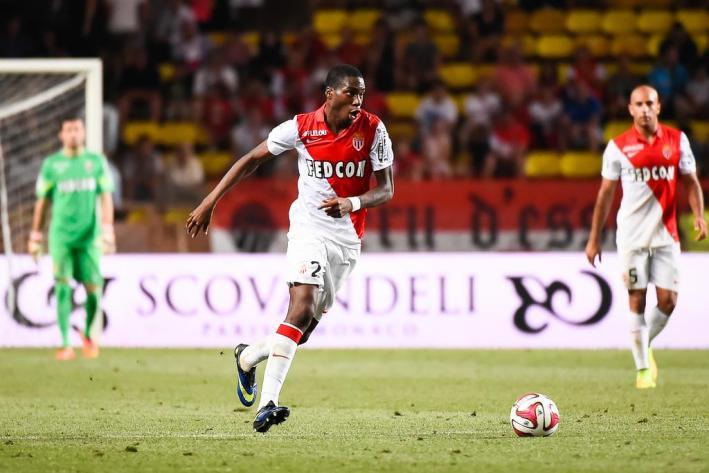 Monaco-Geoffrey Kondogbia