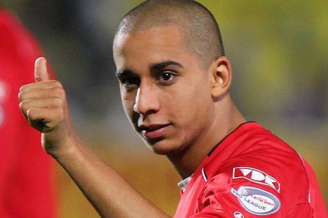 Yassine El Ghanassy