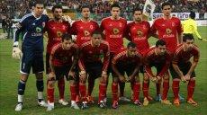 Coupe CAF - Juan Carlos Garrido-Al Ahly