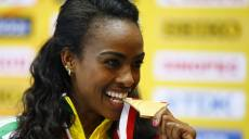 Genzebe-Dibaba