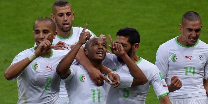 Algérie m