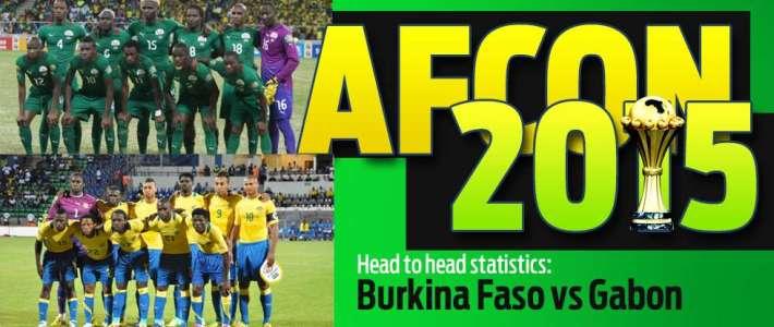 Burkina Gabon loooooo