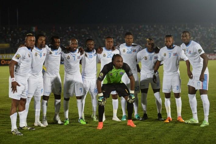 CAN 2015-Léopards-RDC