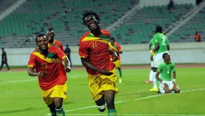 GUINEE-togo