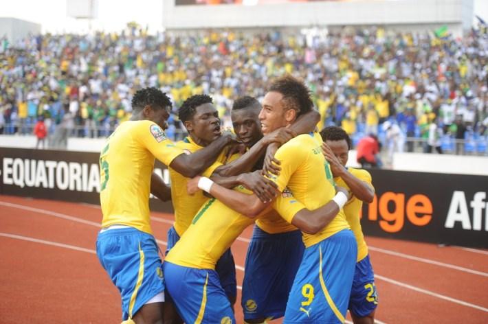 Gabon joie lo siaaaa nvo