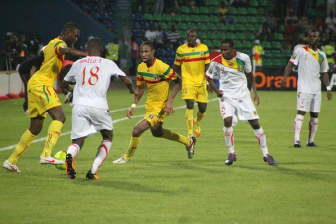 Guinée Mali