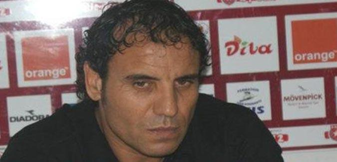 USM:Ben Sassi remplace Rehim sur le banc KHALED-BEN-SASSI