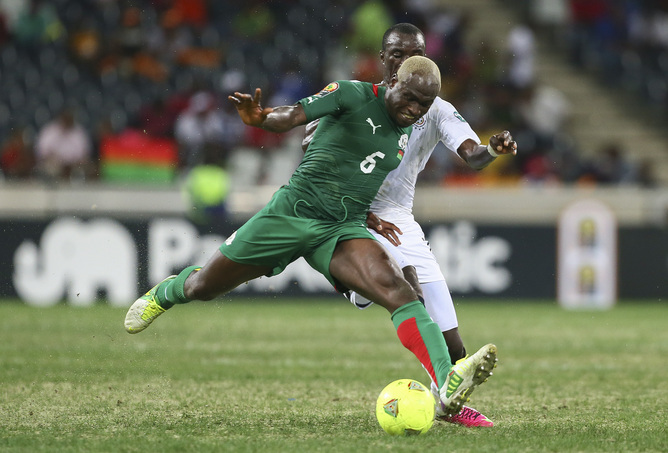 Africa Cup of Nations 2013