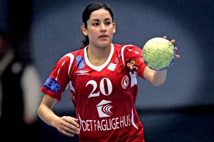 Mouna Chebbah