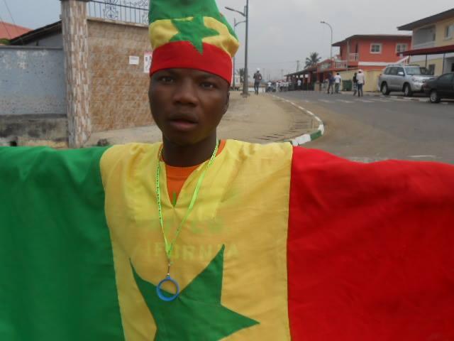 ambiance 4 ghana