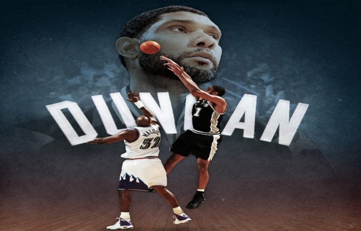 tim duncan devance malon