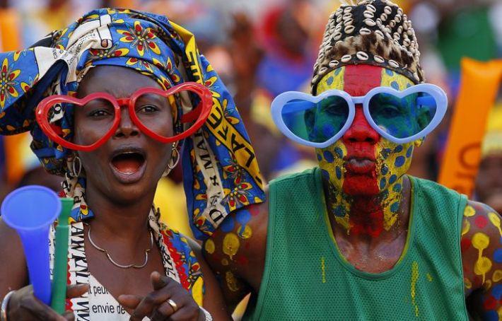 zambie RDC looo
