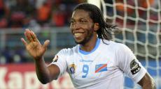 CAN 2015-Dieumerci Mbokani