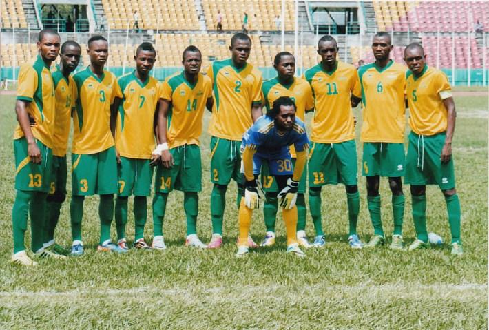 Coupe CAF-Etoile-du-Congo