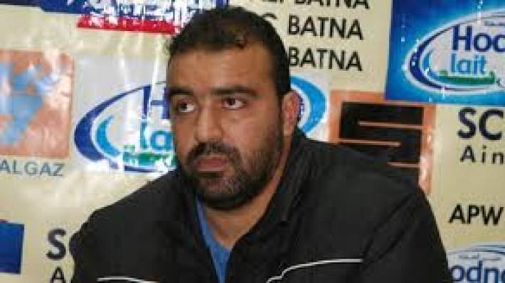 Kheireddine Madoui