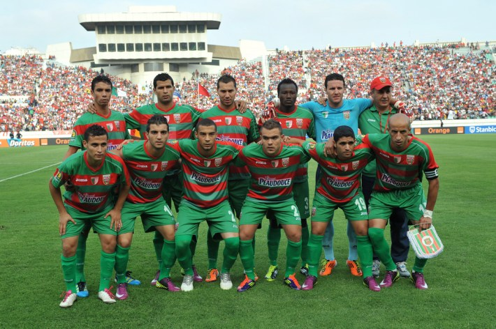 Mouloudia_d'Alger,_ Coupe CAF