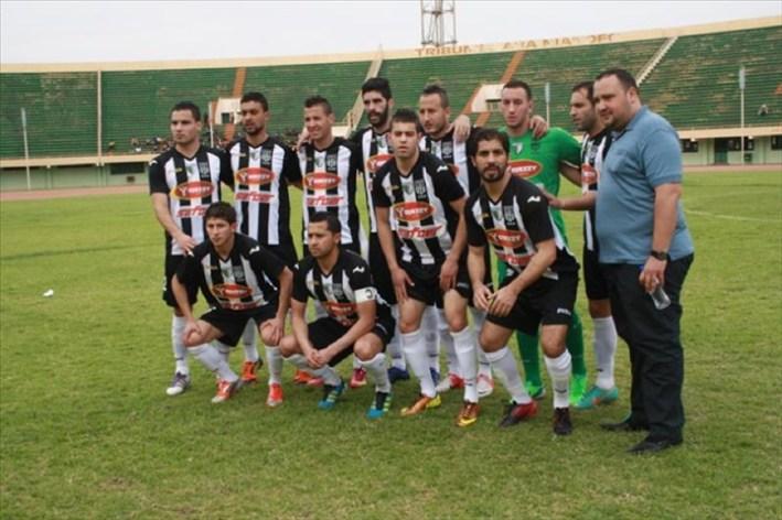 CAF Ligue des Champions-ES Sétif