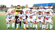 Coupe CAF-ASO Chlef