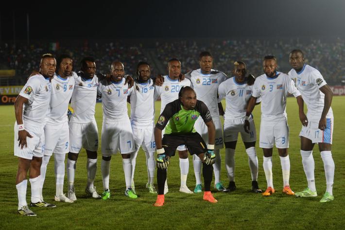 Léopards-RDC