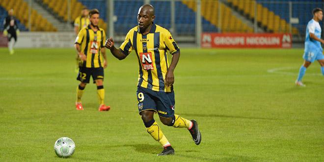 Mamadou Niang ACA