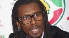 Senegal-Aliou Cissé