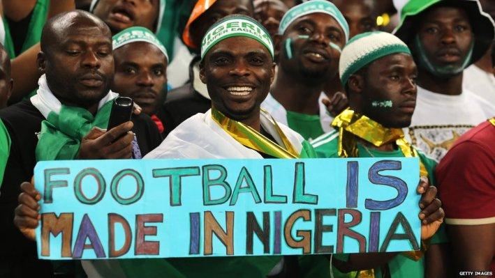 nigeria plainte